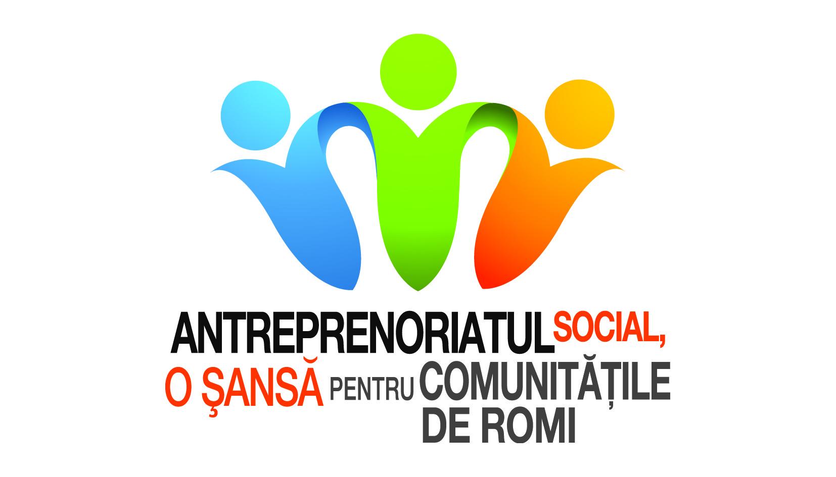 Antreprenoriat Social